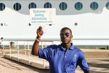 Seahorse Sailing Adventures, Paradise Island, Bahamas