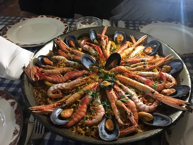 Restaurante Casa Florencia