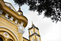 St. Joseph's Church, Ayutthaya, Thailand