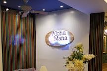 Aloha Mana Spa & Cafe, Cebu City, Philippines