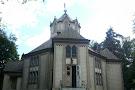 Church of Ruotsinpyhtaa
