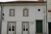 Casa Museu Fernando Namora, Condeixa-a-Nova, Portugal