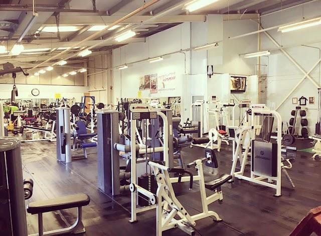 Training Station 2