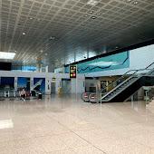Аэропорт  станции  Barcelona Airport