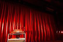 Theatre Barnabe, Servion, Switzerland