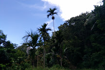 Malanage Hot Springs, Bajawa, Indonesia