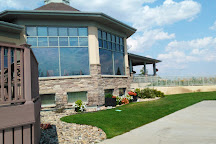 Three Crowns Golf Club, Casper, United States