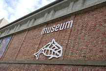 NTNU University Museum, Trondheim, Norway