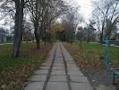 Аллея энергетиков, улица Карла Либкнехта на фото Таганрога