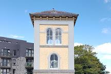 The Galway Fisheries Watchtower Museum, Galway, Ireland