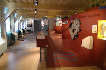 Museum of the history of the Bevelanden, Goes, The Netherlands