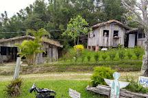 Museu Comunitario Engenho do Sertao, Bombinhas, Brazil