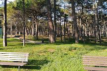 Parco Hemingway, Lignano Pineta, Italy
