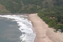 Bonete Beach, Ilhabela, Brazil