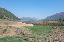 Lago de Cahora Bassa, Tete Province, Mozambique