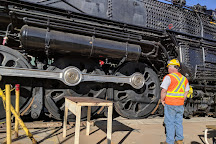 New Mexico Steam Locomotive and Railroad Historical Society, Albuquerque, United States