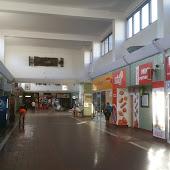 Железнодорожная станция  Zilina