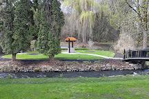 Polson Park, Vernon, Canada