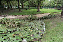 D.R. Seenivasagam Park, Ipoh, Malaysia