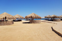 Karibikfeeling in Hurghada, Hurghada, Egypt