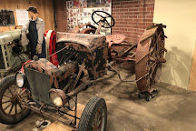Model T Ford Museum, Richmond, United States