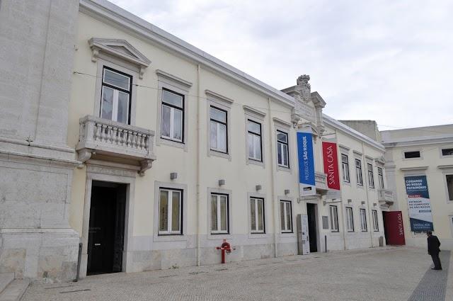 Museu de Sao Roque