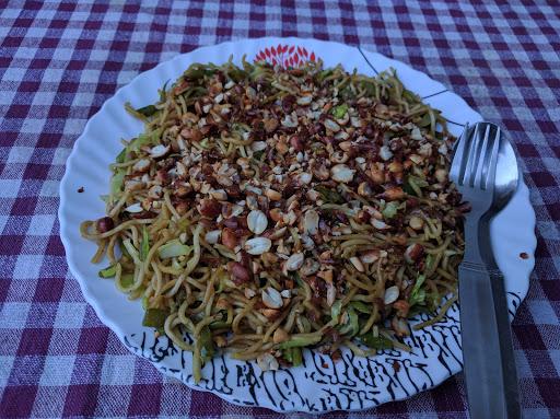 Tara's Restaurant (Nepalese vegetarian)