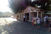 Odun-Bazar Kapusi, Yevpatoriya, Crimea