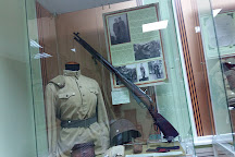 Surgut Local Lore Museum, Surgut, Russia