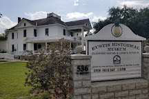 Eustis Historical Museum and Preservation Society, Eustis, United States