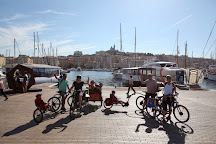 E-Bike Tours Marseille, Marseille, France
