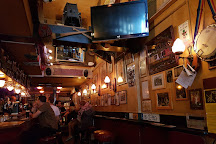 Mulligans Irish Music Bar, Amsterdam, The Netherlands