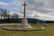 Durnbach War Cemetery, Gmund am Tegernsee, Germany
