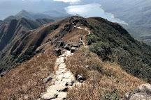 Lantau Trail, Hong Kong, China