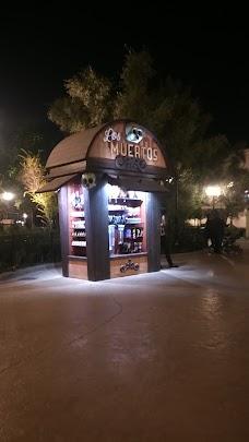 Columbia Pictures Duabi dubai UAE