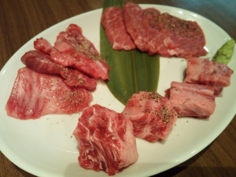 牛8 錦糸町店