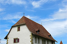 Schloss Schwarzenburg, Schwarzenburg, Switzerland