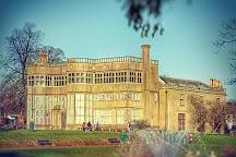 Astley Hall, Chorley, United Kingdom