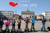 Seg Berlin Ways - Cool Tourings, Berlin, Germany