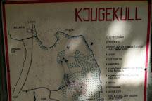 Kjugekull, Fjalkinge, Sweden