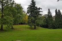 Palaisgarten Detmold, Detmold, Germany
