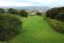 Kokokuji Castle, Numazu, Japan