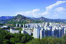 Inwangsan Mountain, Seoul, South Korea