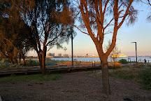 Sandridge Beach, Melbourne, Australia