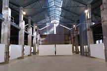 MUHBA Oliva Artes, Barcelona, Spain