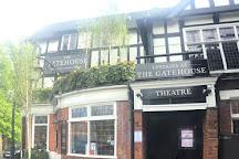Gatehouse Theatre, London, United Kingdom