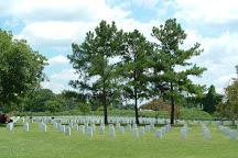 Salisbury National Cemetery, Salisbury, United States
