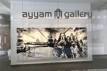 Ayyam Gallery, Dubai, United Arab Emirates