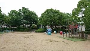 中河原公園