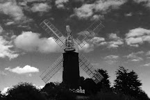 Skidby Windmill, Kingston-upon-Hull, United Kingdom